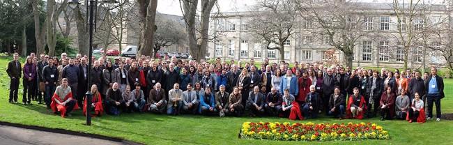 Third DCO International Science Meeting