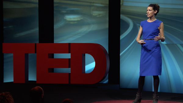 Karen Lloyd TED talk