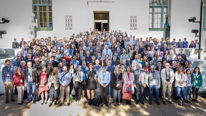 DC2019 Group Photo