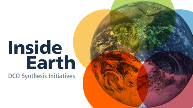 Inside Earth: DCO's Synthesis Inititatives