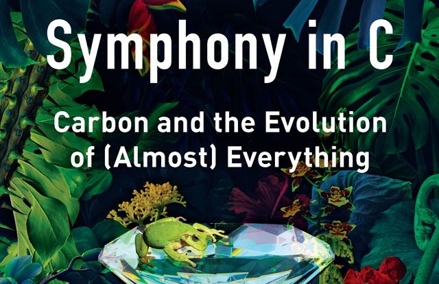 Symphony in C Cover