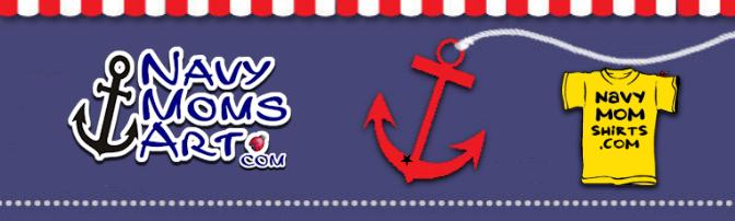 Navy Moms Newsletter