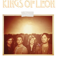 Isle of Wight Festival 2011 - Friday Night Headliner Announced as Kings of Leon