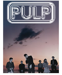 PULP RETURN FOR THE ISLE OF WIGHT FESTIVAL 2011