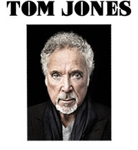 Isle of Wight Festival 2011 - The Legendary Tom Jones to make a Very Special Festival Appearance
