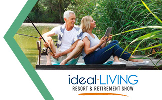 ideal-LIVING RESORT & RETIREMENT SHOW