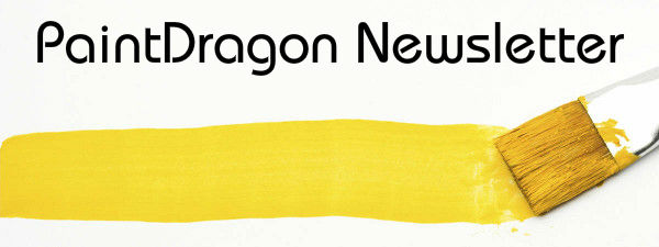 PaintDragon Newsletter