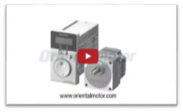 Features of BMU Series Brushless DC Motor and Driver Package