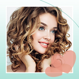 Love Your Hair: PRP Hair Restoration $100 OFF Each Treatment