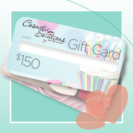 Purchase Worth of $100 or More Gift Card for That Special Someone, Receive a FREE Gift ($25 Value)