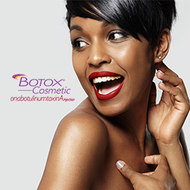Spruce Up for Holidays: $150 OFF 1 Syringe of Filler + BOTOX® Treatment
