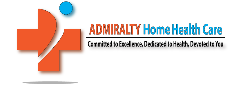 Admiralty Home Health Care logo