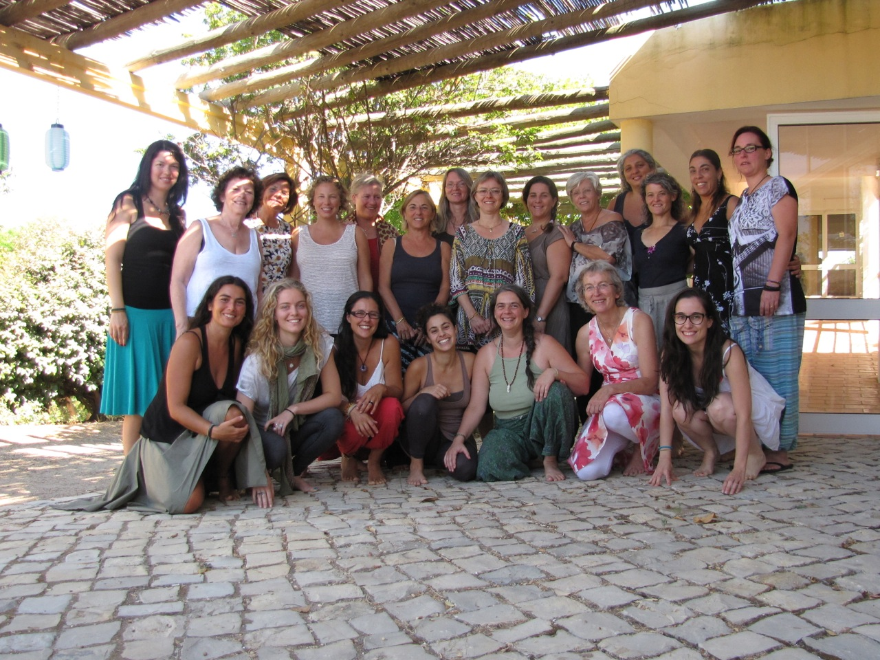 EDN meeting August 2014 in Portugal