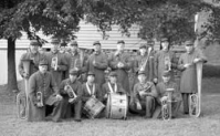 NC Regimental Brass Band