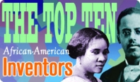 top 10 african american inventors scientists