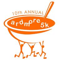 Ardmore 5K second harvest food bank