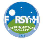 forsyth astronomical society stargazing sciworks star