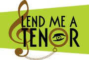 Lend me a tenor twin city stage