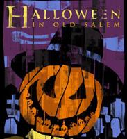 Halloween Old salem