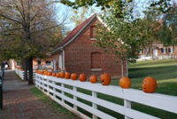Old salem jack-o-lantern pumpkin carving contest halloween