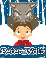 peter and the wolf old salem carolina chamber symphony players