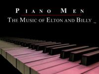 piano men music of elton and billy winston salem symphony