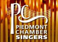 piedmont chamber singers bethabara