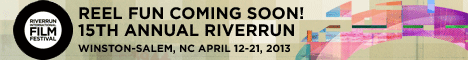 River Run Banner Ad