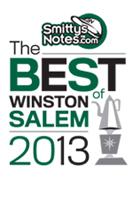 Smitty's Notes Best of Winston-Salem 2013