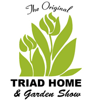 triad home garden show