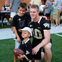 Wake Forest Fan Fest