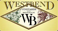 Westbend west bend vineyard brew house brewhouse