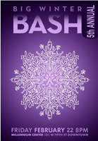 Big Winter Bash