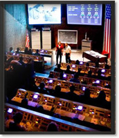 Apollo 13 mission control milton rhodes center arts