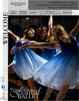winston salem festival ballet fairy tale series