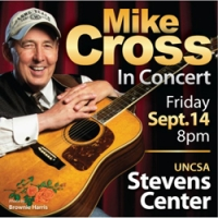 Mike Cross concert