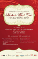 west end holiday homes tour historic