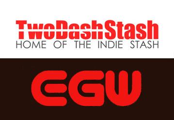 Indie Stash Cast