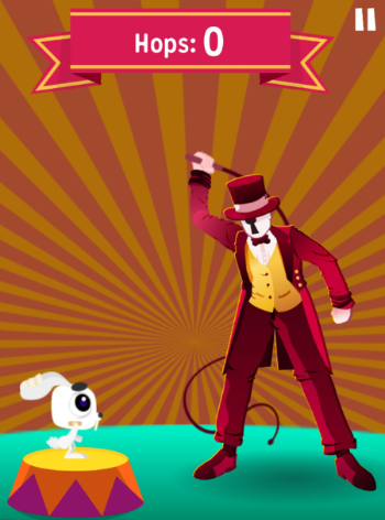 Bunnymare - Screenshot
