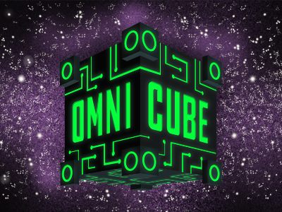 Omnicube - Logo