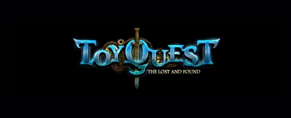 ToyQuest: The Lost & Found