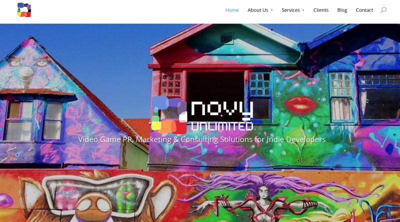 Novy Unlimited