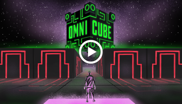 Omnicube - Trailer