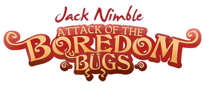 Jack Nimble: Attack of the Boredom Bugs