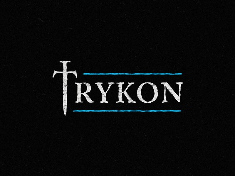 Trykon - Logo