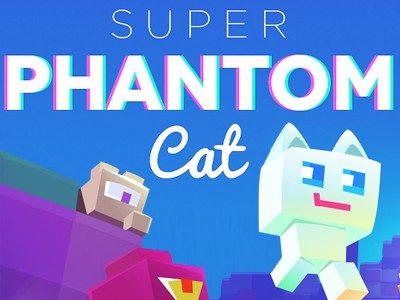 Super Phantom Cat