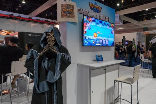 Wizardlord (E3 2018)