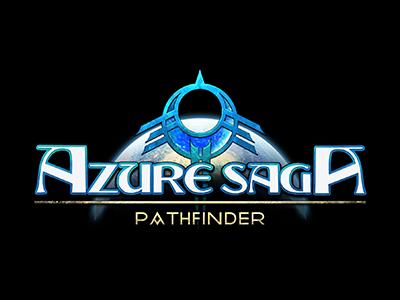 Azure Saga: Pathfinder