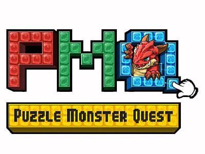 Puzzle Monster Quest