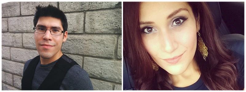 Novy Team - Marcos Montanez & Vanessa Marie